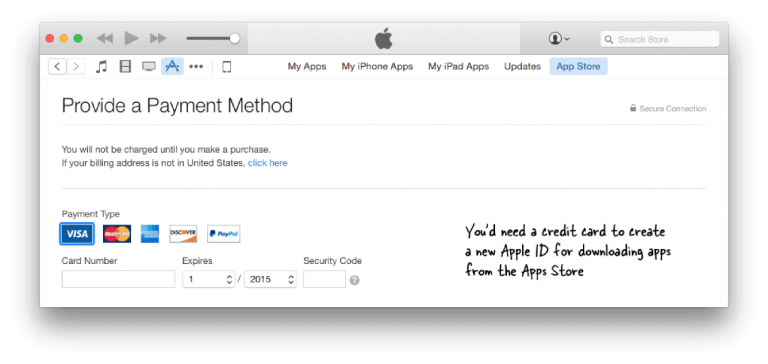 Latest – बिना Credit Card के एपल अकाउंट खोलें (Apple ID) 2021