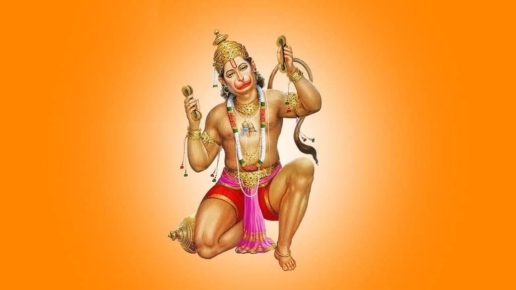 Hanuman Chalisa Lyrics in Hindi and PDF for Download