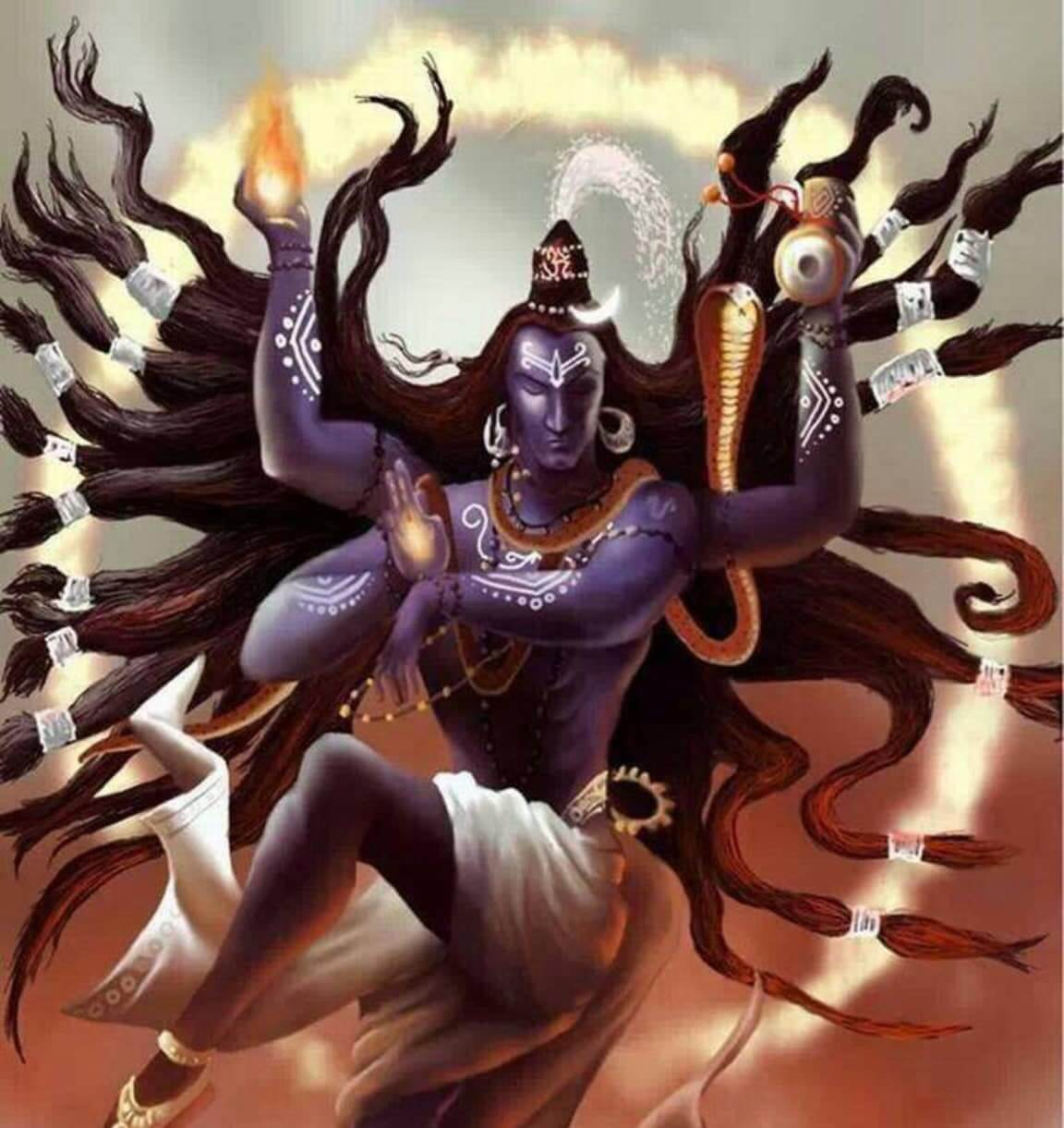 shiv tandav stotram lyrics in sanskrit