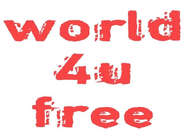 world4ufree, worldfree4u, free4u, free4uworld