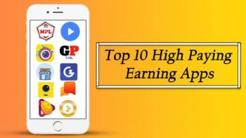 high paying earning apps